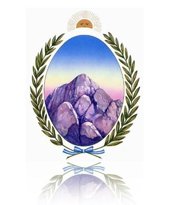 Legislatura: Entronizarán los escudos de la provincia y de los 18 departamentos
