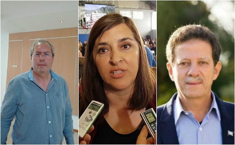Reforma Previsional: Los legisladores de Cambiemos La Rioja adelantaron que votarán positivamente