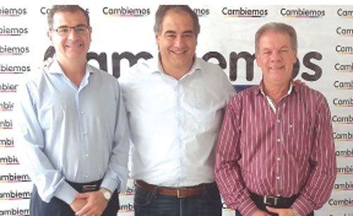 Diputados de Cambiemos se oponen a la participación del Banco Rioja en el Festival de la Chaya