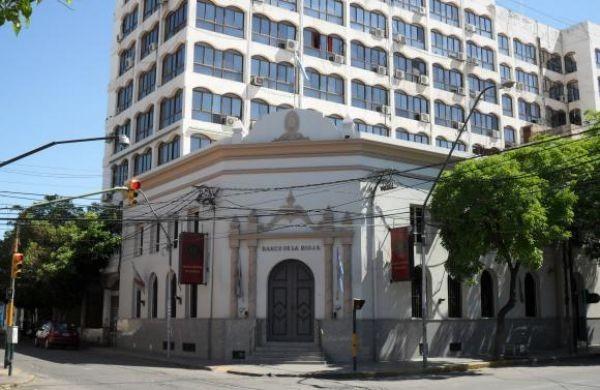 Chaya 2018: Para los comerciantes y empresarios está bien la participación del Banco Rioja en la organización del evento