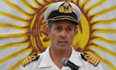 Submarino desaparecido: La Armada dió por finalizado el rescate