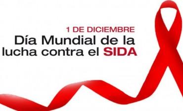 El municipio realizará jornada de concientización sobre el VIH/SIDA
