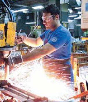 Gran preocupación entre los industriales