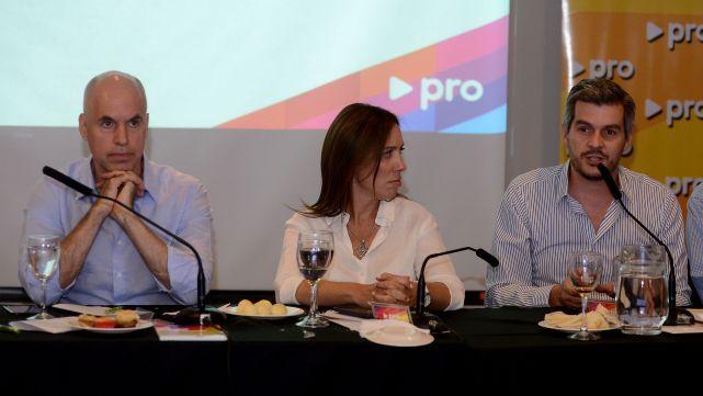 El PRO analizará los tres años de gestión