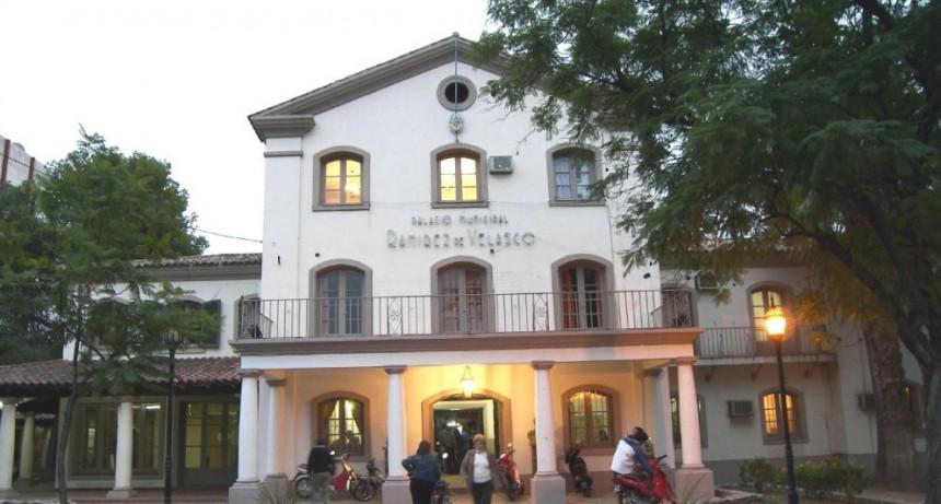 Municipio capitalino dispuso vacaciones desde el 17 de diciembre