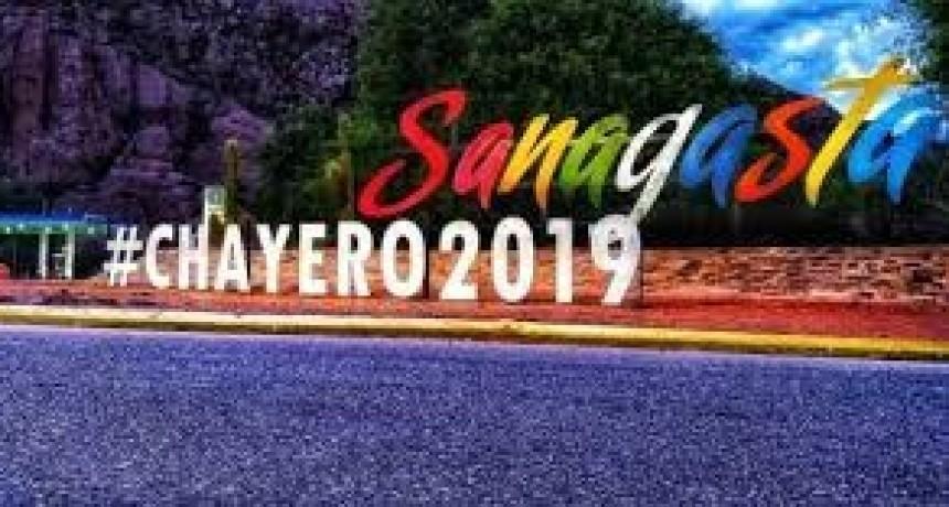Ya se venden las entradas para el Chayero Sanagasteño 2019