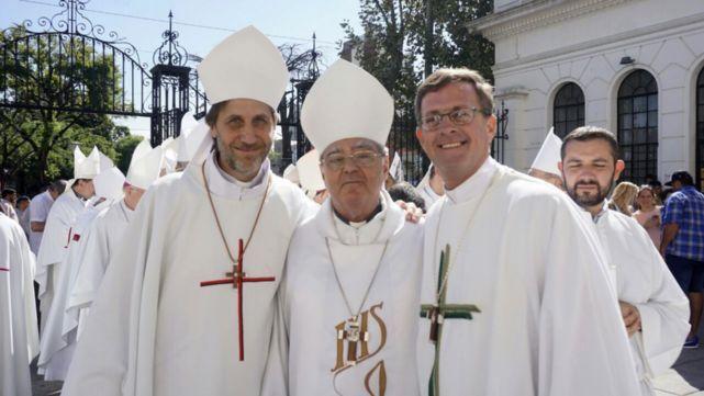 Los obispos llamaron a no perder la esperanza