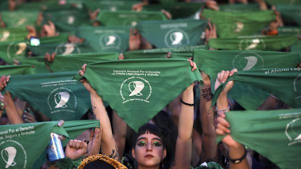 Legalización del aborto: Este jueves se debate en Diputados