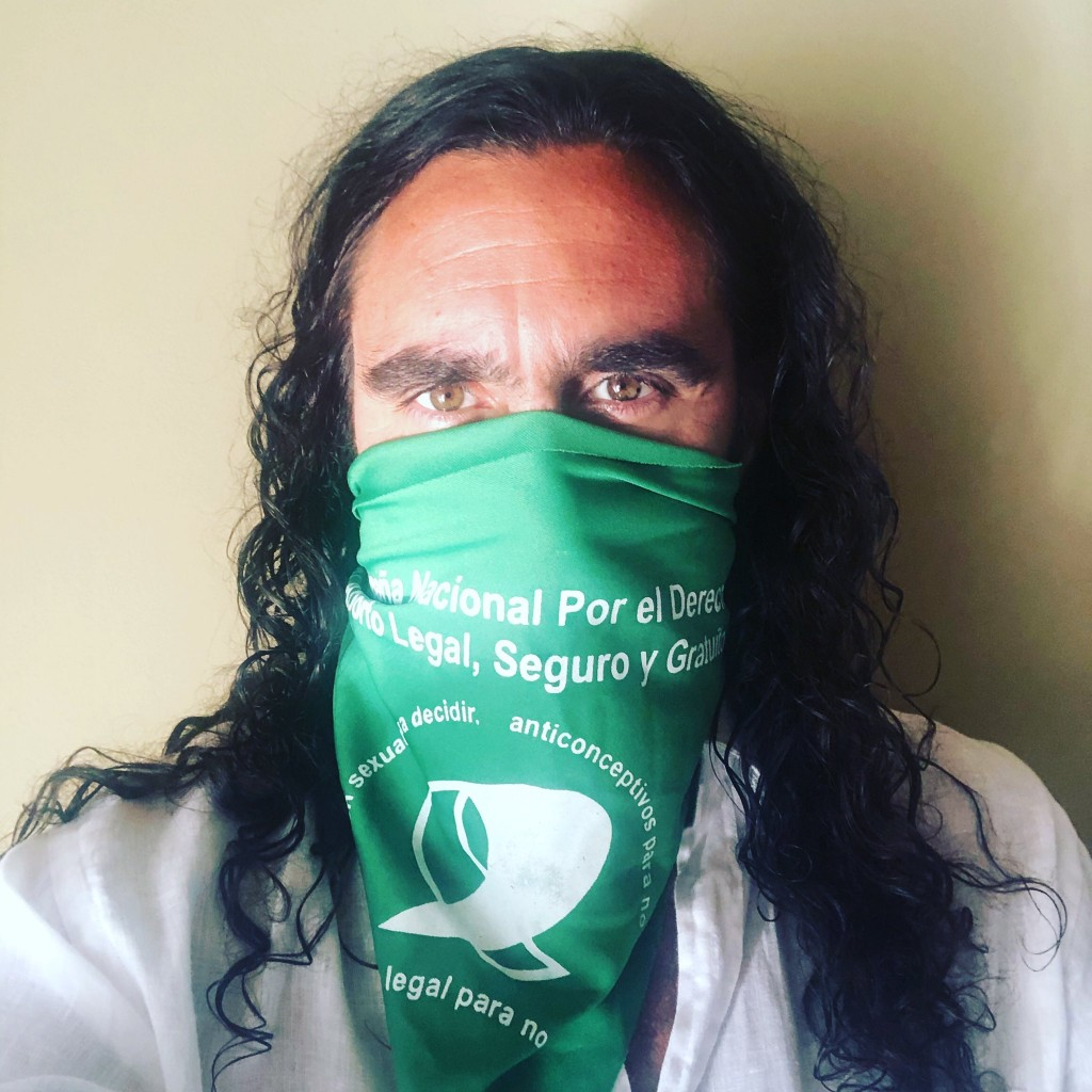 El deporte argentino se tiñe de verde