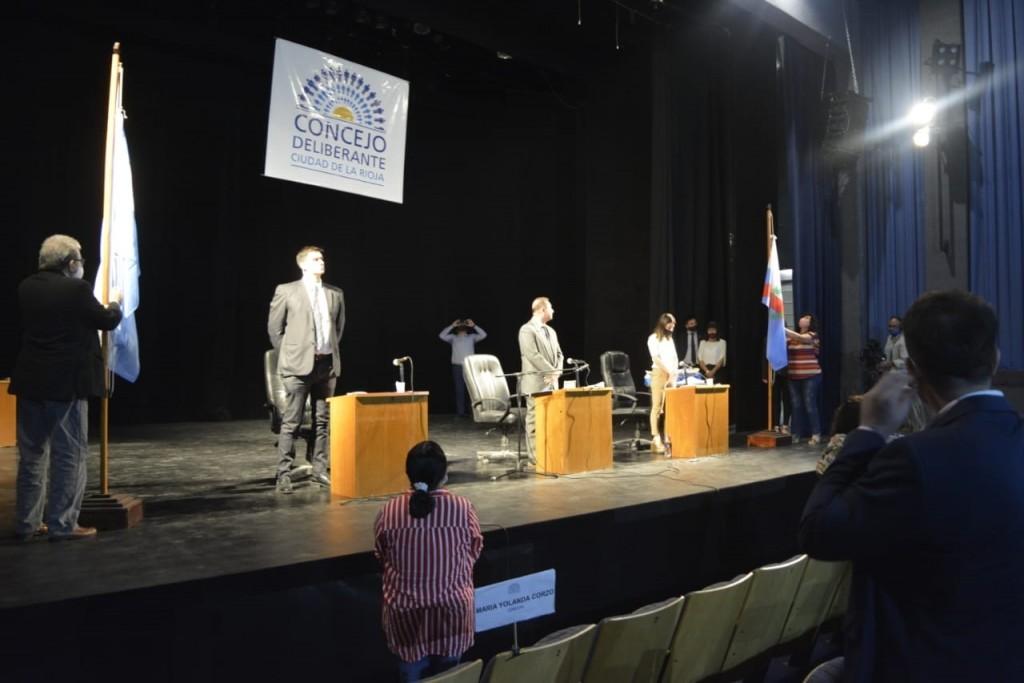 Convocaron a sesión extraordinaria en el Concejo Deliberante