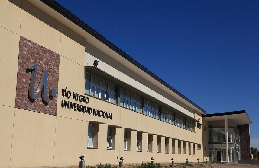 La Universidad Nacional de Rio Negro lanzó la carrera de Medicina