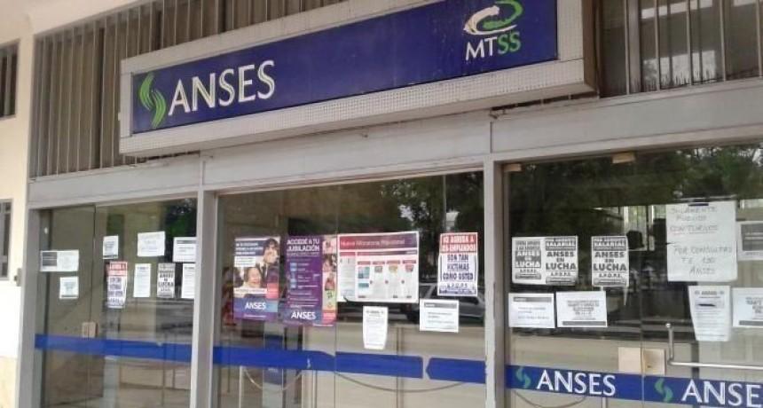 ANSES incrementa controles para los apoderados de jubilaciones y pensiones