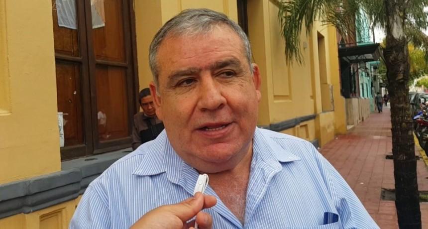 El secretario de DDHH riojano criticó el proyecto de baja en la edad de imputabilidad