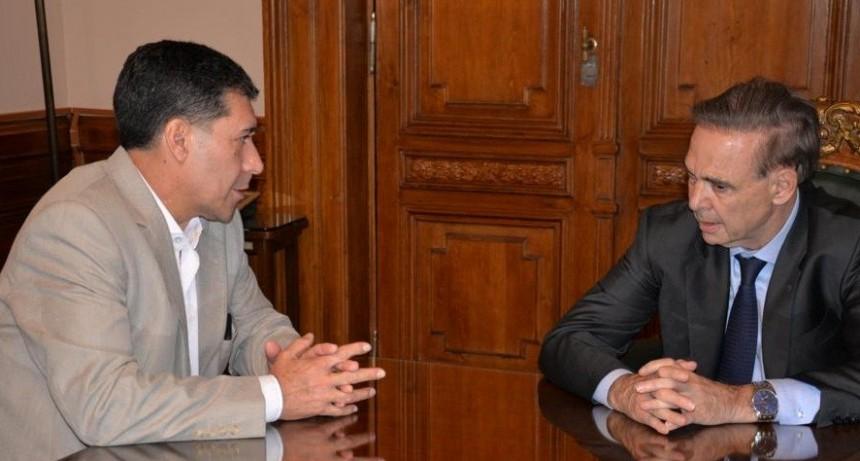 Enmienda Constitucional: Pichetto pidió respetar las autonomías provinciales