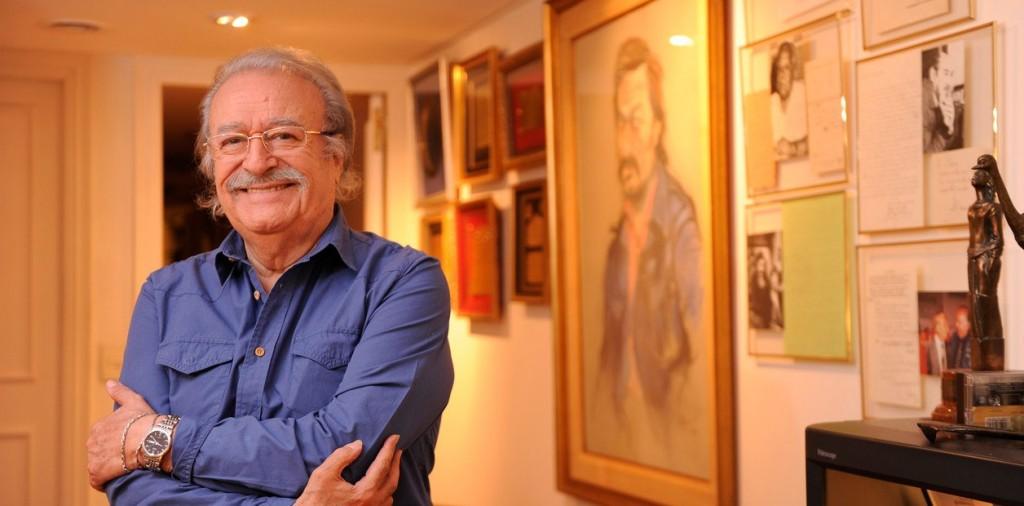 Falleció el folklorista César Isella