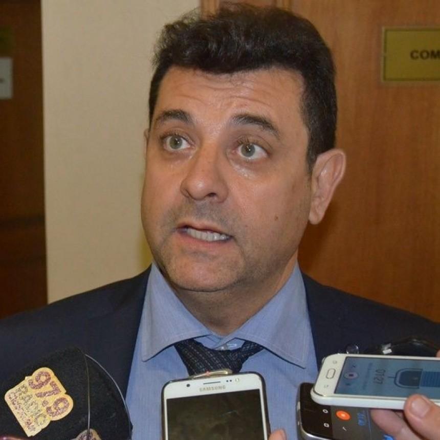 Detuvieron a los sospechosos del desfalco en Rentas Municipal