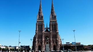 La Iglesia católica realizó una misa para ratificar su postura en contra del aborto