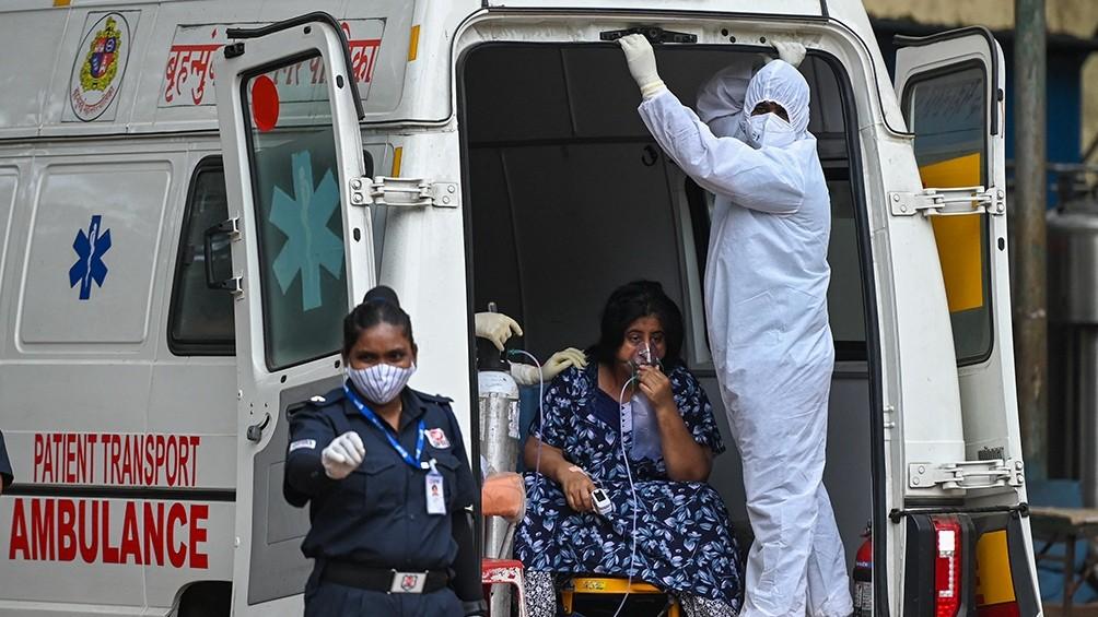 Coronavirus: la OMS alertó por el continuo aumento de contagios y muertes