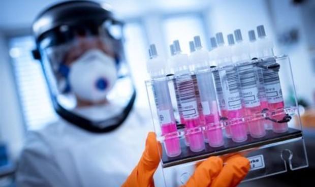 Rusia planea producir para junio 2,5 millones de dosis mensuales de una nueva vacuna contra el Covid-19