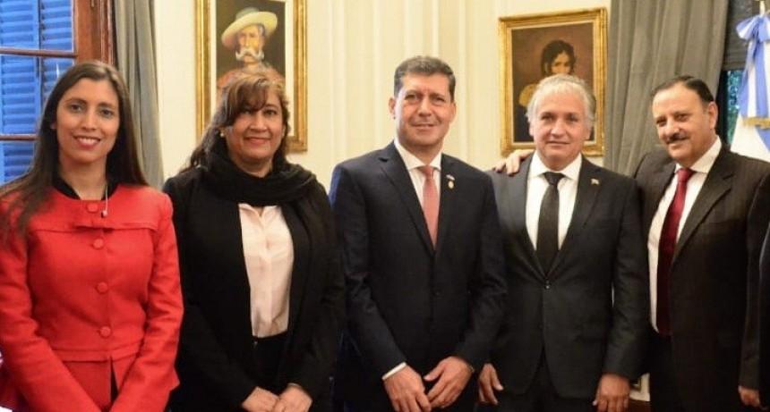 Ricardo Quintela: se viene un gran desafío para los riojanos y el justicialismo para enfrentar un modelo anti popular