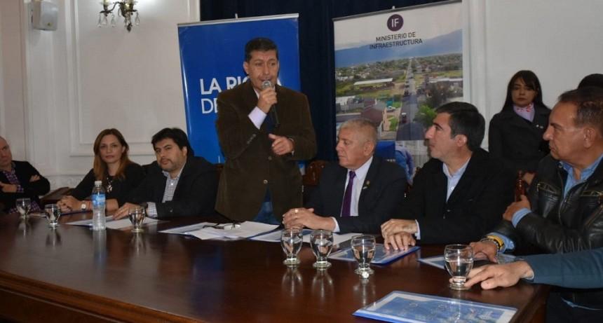 La Rioja efectivizó subsidio al transporte e incorpora la tarjeta SUBE