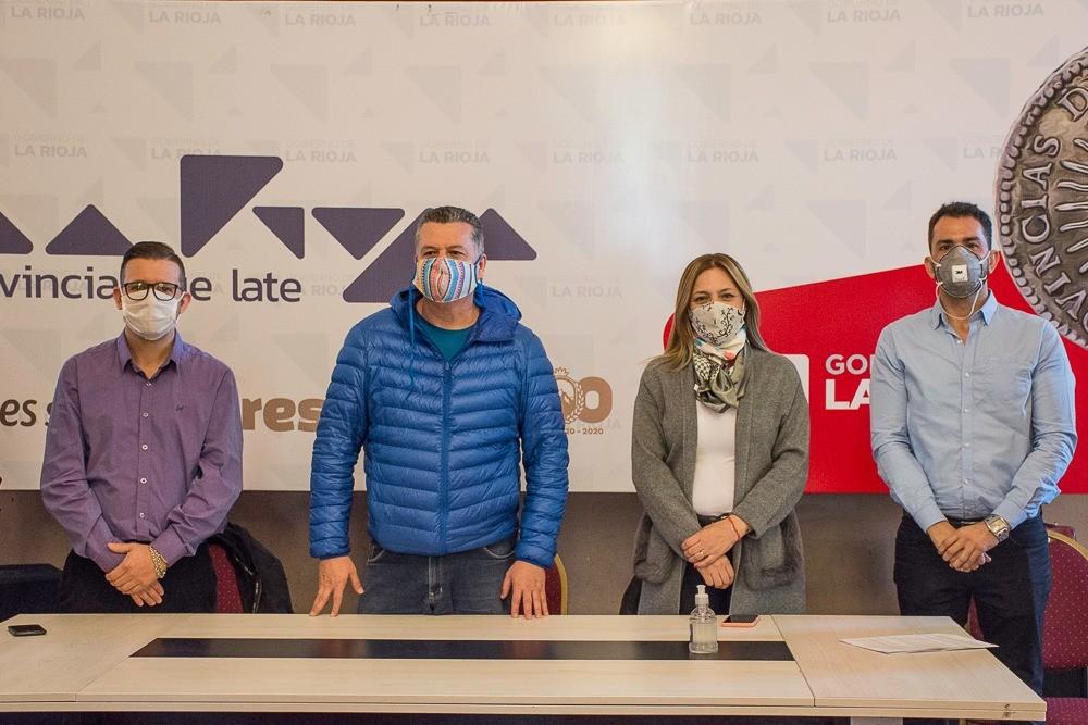 La Rioja será anfitriona del primer encuentro nacional de