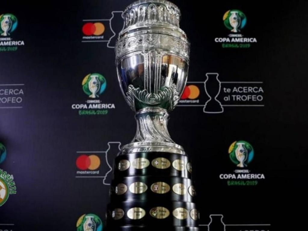 Copa América: Brasil no exigirá la vacunación de los jugadores