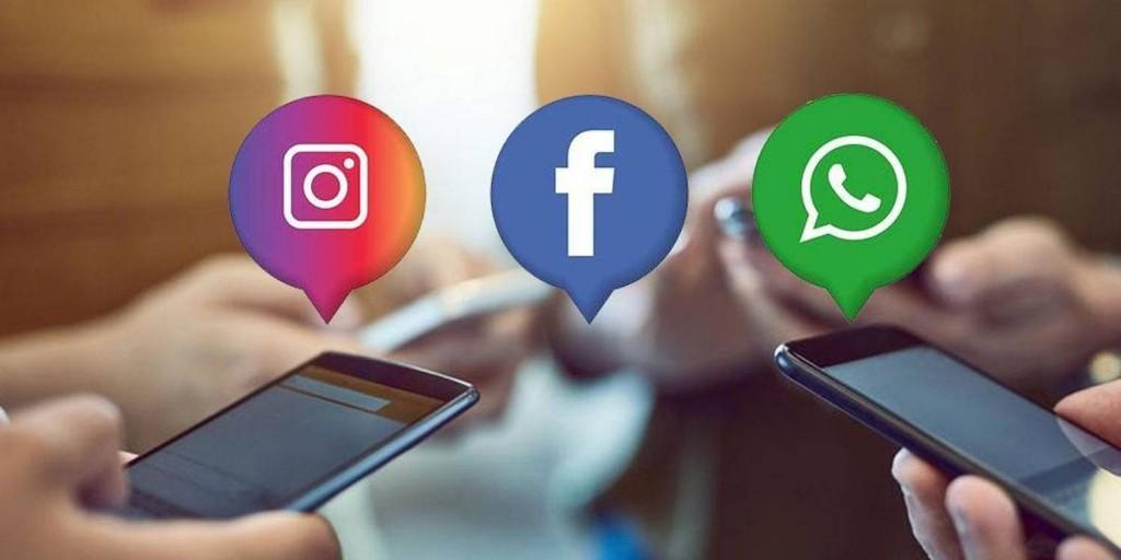 Este miércoles se cayeron WhatsApp, Instagram y Facebook, y explotaron los memes