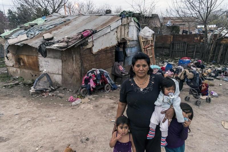 Destacan que sin medidas sociales se hubiera triplicado la pobreza en Argentina