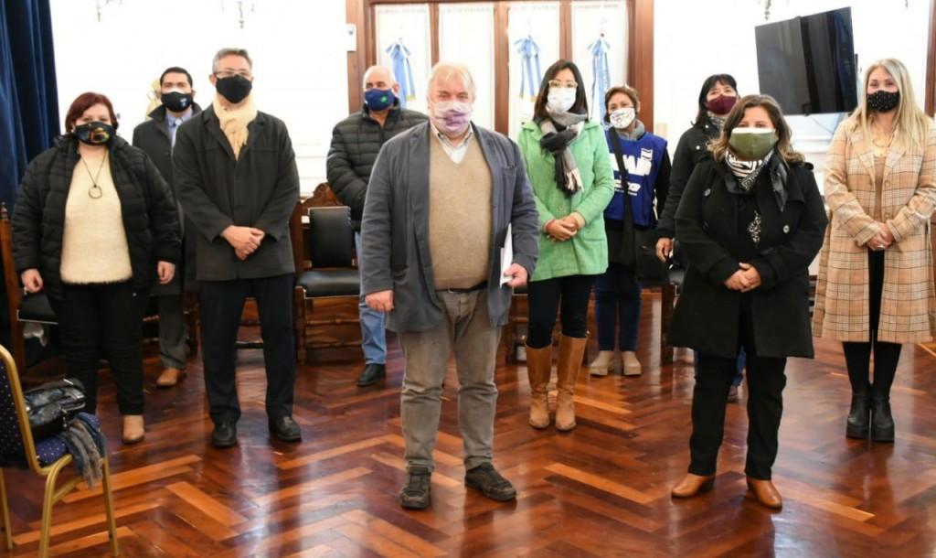 Se constituyó la Mesa Interinstitucional contra la Trata en La Rioja