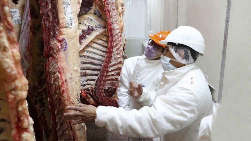 Reabren parcialmente las exportaciones de carne y amplían la oferta de cortes a precios accesibles