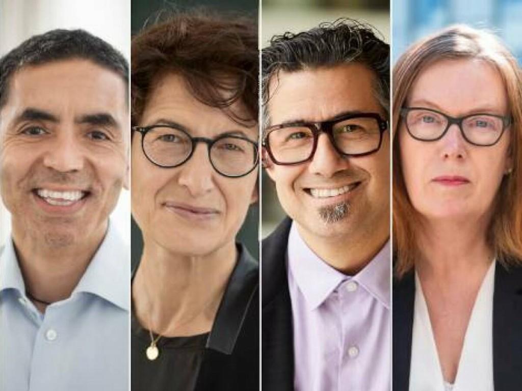 El Premio Princesa de Asturias fue para los creadores de vacunas