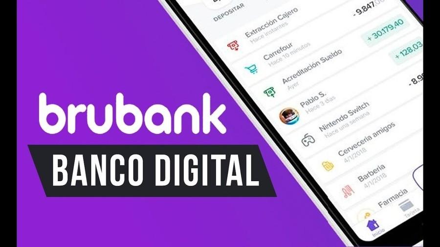 Brubank, el banco digital argentino, busca empleados y paga sueldos de $ 200.000