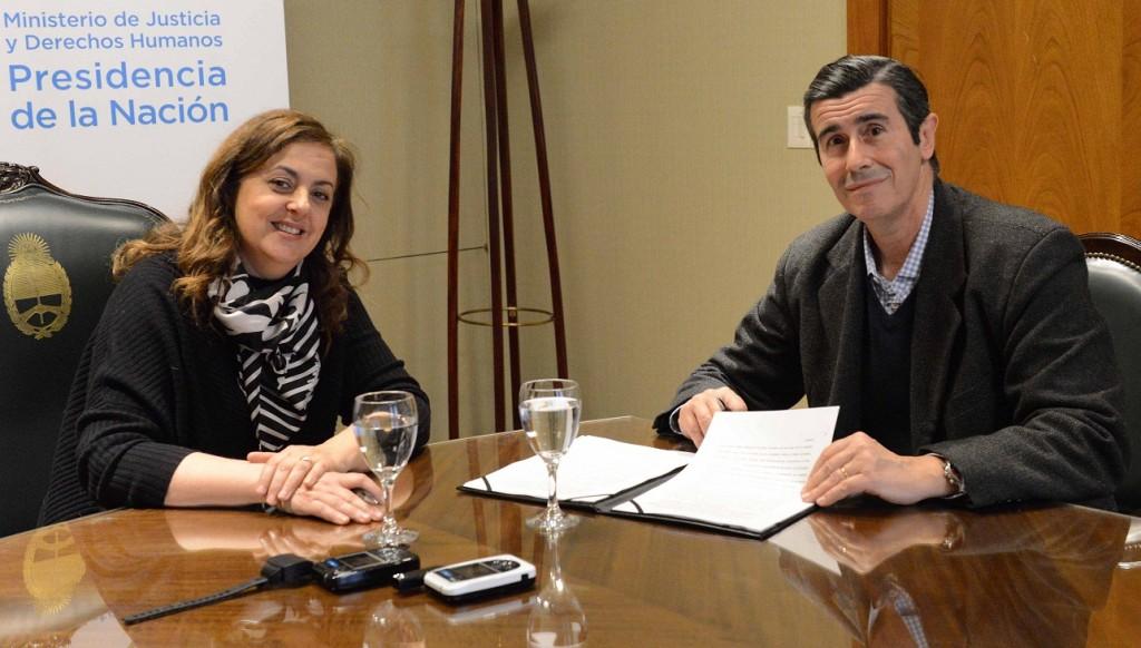 La Rioja se suma al uso de las pulseras electrónicas para casos de violencia de genero