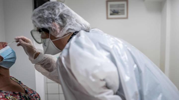 Coronavirus: 291 personas murieron y hubo 14.115 contagios en las últimas 24 horas