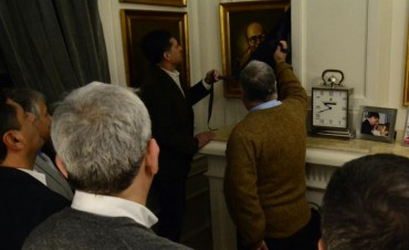 La provincia homenajeó a monseñor Angelelli a 41 años de su muerte