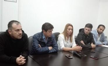 Concejales no quedaron conformes con el informe de José Martínez