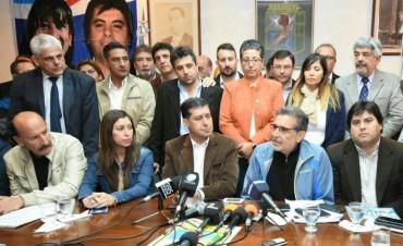 Para el PJ la candidatura de Menem no corre peligro