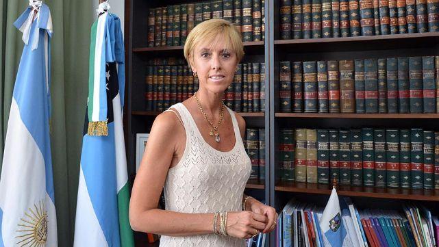 Senadora kirchnerista adelantó que votará en contra dela legalización del aborto