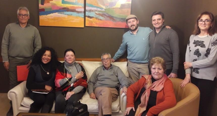 SADE filial La Rioja comienza a dar sus primeros pasos