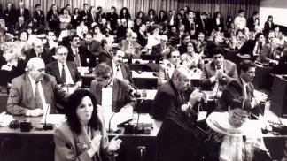 El Congreso conmemorará la reforma constitucional de 1994