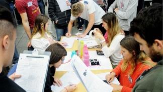 Smartmatic afirmó que entregó en tiempo récord el resultado provisorio de las PASO