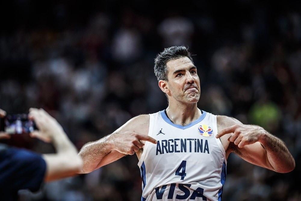 JJOO: La selección argentina de básquet pasó a cuartos de final