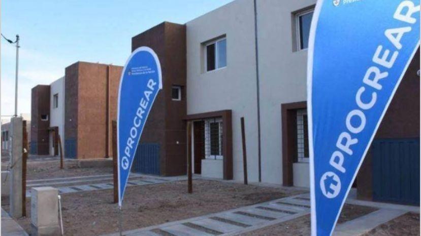 El Procrear abrió una nueva inscripción para adquirir lotes con servicios