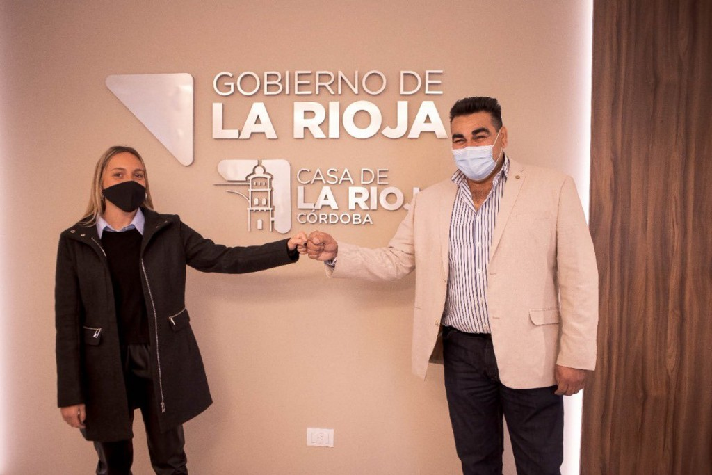 Se realizará la apertura de la Casa de La Rioja en Córdoba