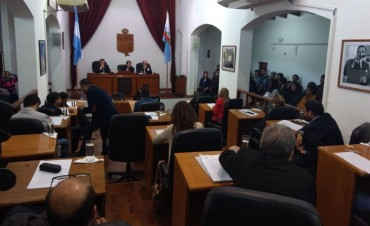 Concejales aprobaron pedido de interpelación a Buso