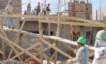 UOCRA plantea un escenario difícil si no se reactiva la obra pública