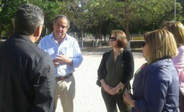 Presupuesto 2018: Según Julio Martínez están garantizados todos los conceptos e incluso con actualizaciones
