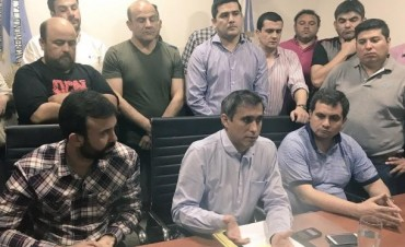 El Municipio pedirá auxilio financiero a la Nación para el pago de los PEM