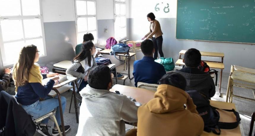 Evaluación Aprender 2019: más de 470 mil estudiantes rendirán en todo el país